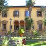 Villa Crastan...Un luogo amato da Pontedera