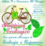 locandina shopping ecologico web