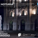 """""""Memoria Notturna"""" un viaggio in Vespa attraverso Milano, Roma e Palermo"""""""
