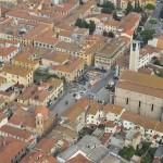 """Pontedera una """"terra di passo e di mercato"""" all'avanguardia"""