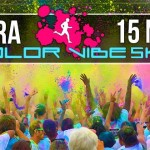 Color Vibe Rainbow Edition a Pontedera