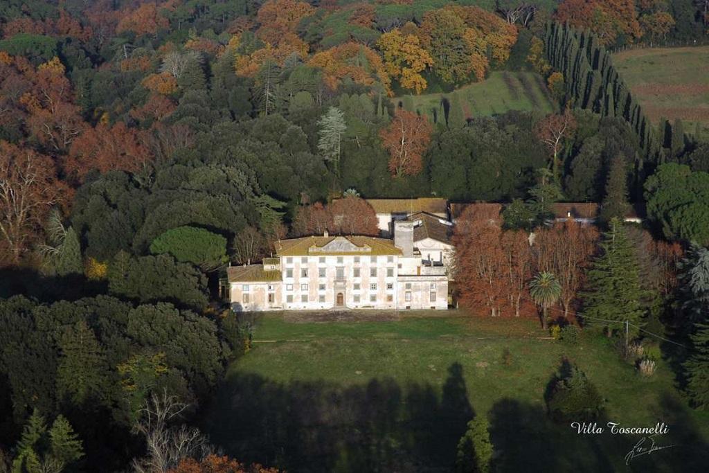 Villa-Toscanelli