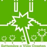 Settembre a Villa Crastan
