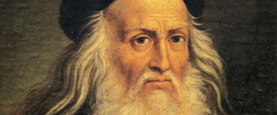 A Pontedera il Leonardo's Way