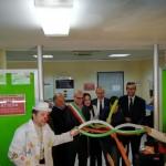 A Pontedera il nuovo Pronto Soccorso Pediatrico