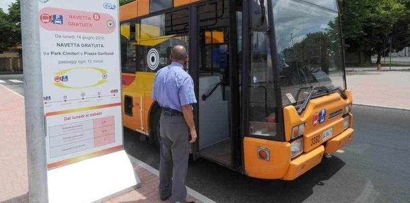 Grandi novità per la mobilità urbana di Pontedera